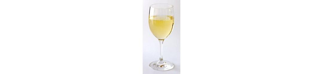 Buena selección de vinos blancos