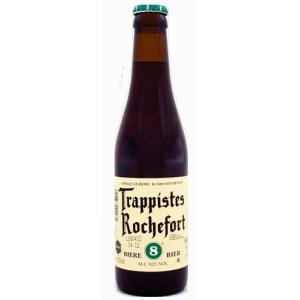 TRAPPISTES ROCHEFORT 8º VERDE