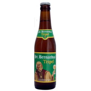 SAINT BERNARDUS SIXTUS TRIPLE